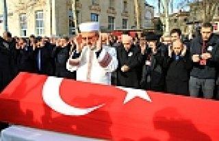İstanbul'daki Terör Saldırısında Şehit Olan...