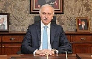 Samsun Valisi İbrahim Şahin, 10 Ocak Çalışan...