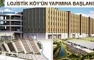 SAMSUN'UN EKONOMİK TALİHİNİ DEĞİŞTİRECEK...