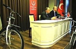 Türkiye Sağlıklı Beslenme ve Hareketli Hayat Programı...