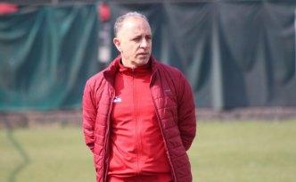 Karabükspor, Elazığspor maçı hazırlıklarını tamamladı