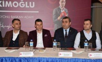 Türkiye Boks Federasyonu Olağanüstü Genel Kurulu'na doğru