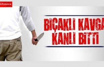 Lise öğrencileri arasında bıçaklı kavga: 3 yaralı