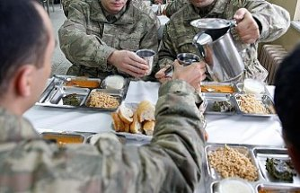 Mehmetçik'in gıdasına bakanlık güvencesi