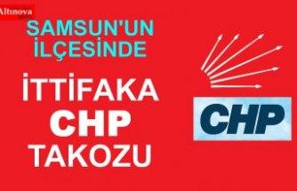 CHP, CHP'YE KARŞI