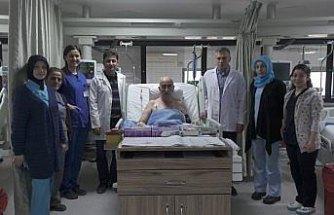 Türk bilim insanları yeni ameliyat yöntemi geliştirdi