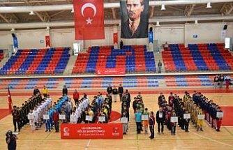 U14 Erkekler Bölge Şampiyonası