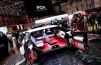 Fiat'ın 120. yaşına özel Cenevre sürprizi