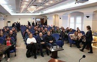 Seyahat acentesi yetkilileri Kastamonu'yu gezdi