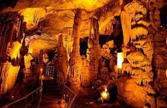 Ballıca Mağarası'nın UNESCO Dünya Miras Geçici Listesi'ne girmesi