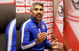 Yılport Samsunspor'un şampiyonluk ümidi azaldı