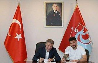 Trabzonspor, Kamil Ahmet Çörekçi'nin sözleşmesini uzattı