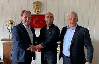 Bayburt Özel İdare, teknik direktör Metin İlhan ile anlaştı