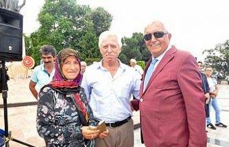 Ereğli'de Osmanlı çileği üretimi ikiye katlandı