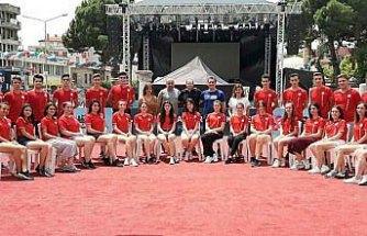 HASAD İzmir'de festivale katıldı