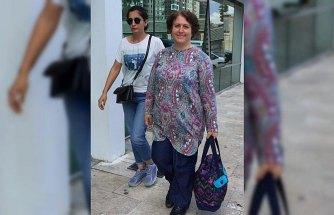 Samsun'da yakalanan FETÖ/PDY şüphelisi tutuklandı