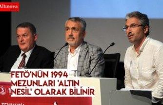 """""""19 Mayıs'tan 15 Temmuz'a Bağımsızlık Mücadelemiz"""" Paneli"""