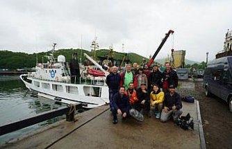 Eugene Kaspersky, Kuril Adaları'nın sorunlarına dikkati çekiyor