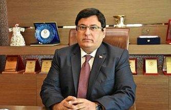 Samsun Cumhuriyet Başsavcısı Kılıç görevine başladı