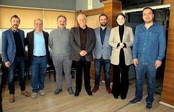 """""""Sinop'u dünya turizmine açmak istiyoruz"""""""