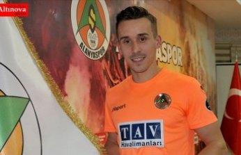 Alanyasporlu futbolcu Josef Sural hayatını kaybetti
