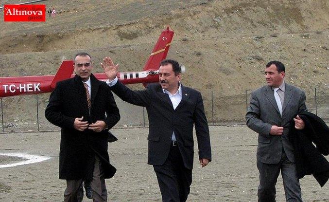 Muhsin Yazıcıoğlu davasında yeni gelişme