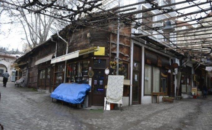 Safranbolu'da 23 tarihi dükkan restore edilecek