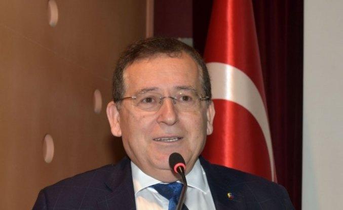 TTSO Yönetim Kurulu Başkanı Suat Hacısalihoğlu: