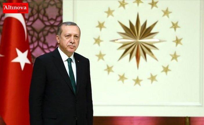 'Kıbrıs Türkü Türk milletinin ayrılmaz parçasıdır'