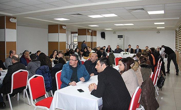 Bafra`da 'Özel Eğitim' Semineri