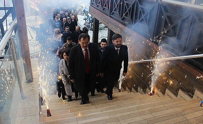 Mustafa Demir; ''Samsun'u, Samsun halkıyla birlikte yöneteceğiz''