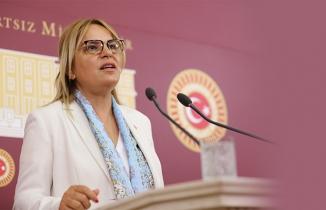 """CHP'li Hancıoğlu: """"Fındık üreticisine kumpas kuruluyor"""""""
