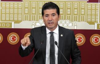 """CHP'Lİ KAYA: """"YAŞAMA DEĞİL, YANDAŞA DESTEK"""""""