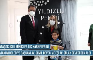 """Cemil Deveci """"İyi tatiller diliyoruz""""."""